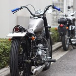 royalenfield bobber