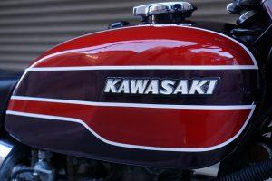 カワサキ 650RS W3最終型 中古車入荷です!