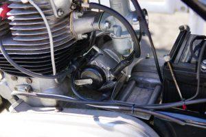 中古車のご紹介! 英国製ロイヤルエンフィールド 1959年モデル メテオマイナー