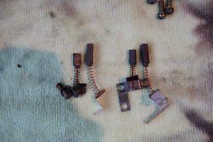 ヤマハTX650の充電不良修理