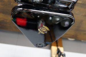 RoyalEnfieldの車検整備とカスタム 冬場のオイル管理に注意!